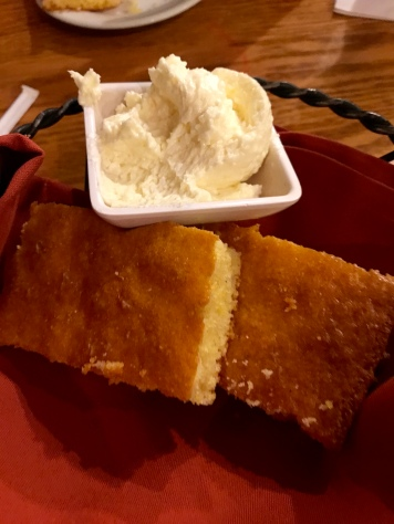 Complementary Cornbread