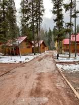 Baker Creek Resort